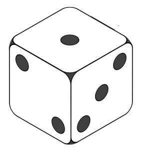 1-dice