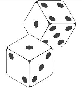 2-dice